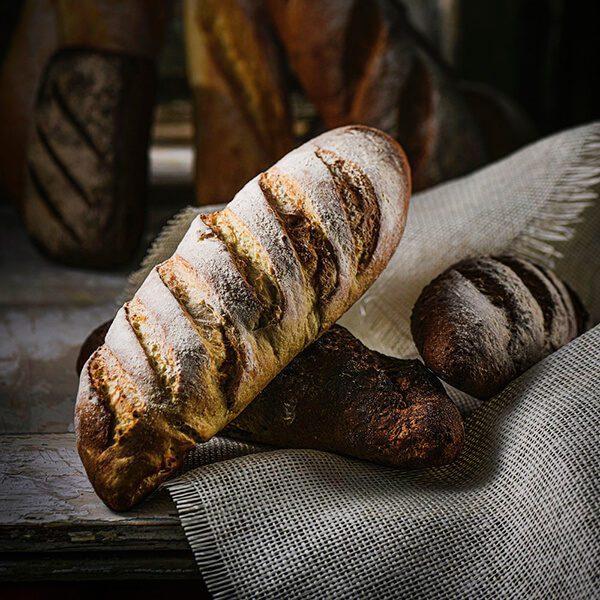 Հացեր